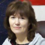 Татьяна Евгеньевна Рычкова